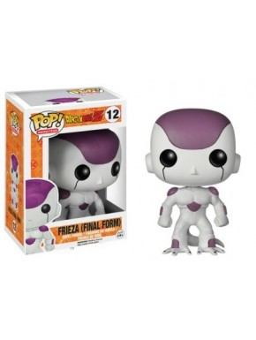 Funko Pop! Dragon Ball Freezer