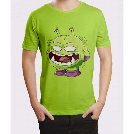 Camiseta Rey Nikochan Dr Slump