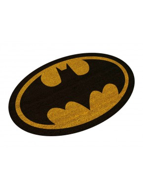 Felpudo Logo Batman Ovalado