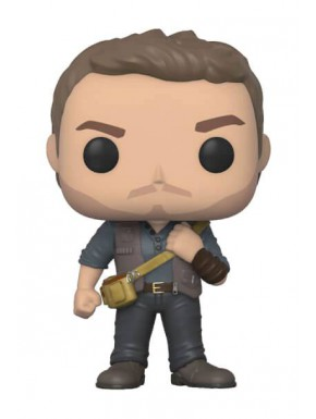 Funko Pop! Owen Jurassic World 2