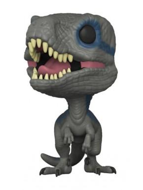 Funko Pop! Blue Jurassic World 2