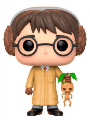 Funko Pop! Harry Potter clase Herbología