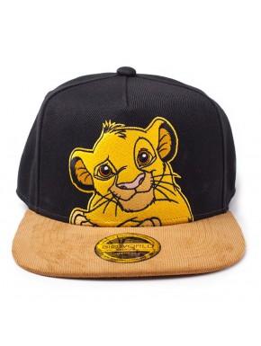 Gorra Disney El Rey León Simba
