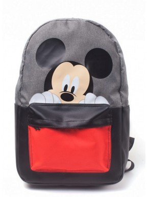 Mochila Disney Mickey hello