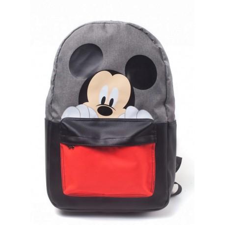 Mochila Disney Mickey hello