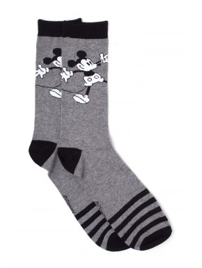 Calcetines Mickey Mouse Disney Happy