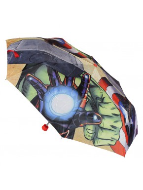 Paraguas Marvel Avenger Plegable