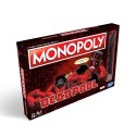 Monopoly Deadpool Edición Inglés