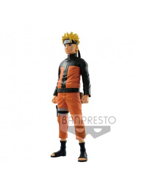 Figura Naruto Shippuden Big Size Banpresto