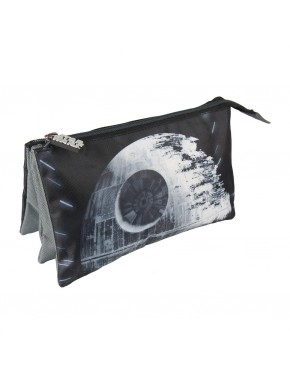 Estuche Star Wars Death Star