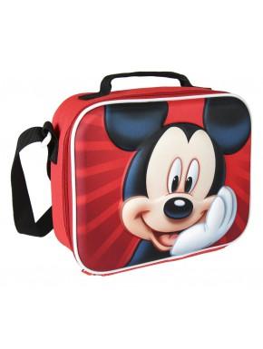 Portameriendas Térmico Mickey Mouse Disney