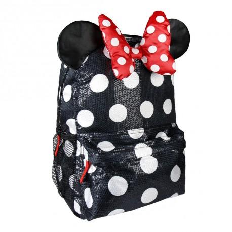 Mochila Disney 3D Minnie Mouse