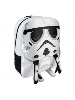 Mochila infantil Star Wars Stormtrooper