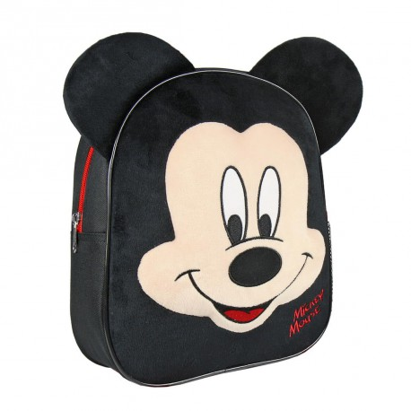 Mochila Disney 3D Mickey Mouse