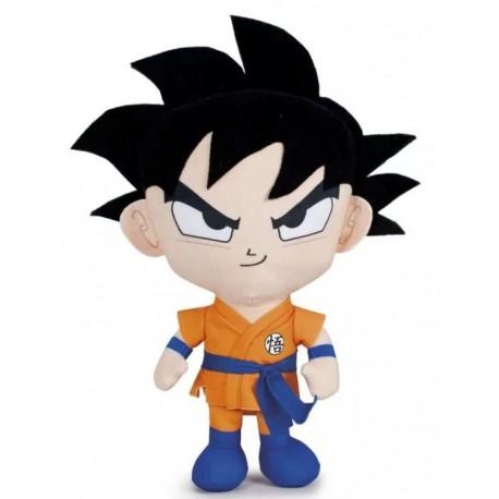Peluche Dragon Ball Goku 25 cm
