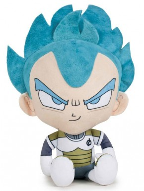 Peluche Dragon Ball Vegeta 25 cm
