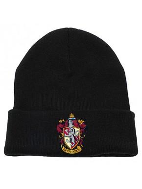 Gorro Gryffindor Black Crest