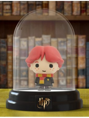 Mini Lámpara Harry Potter Ron Kawaii