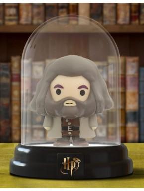Mini Lámpara Harry Potter Hagrid Kawaii
