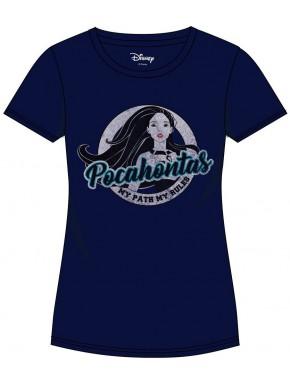 Camiseta Chica Disney Pocahontas