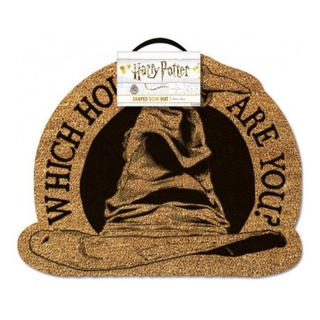 Felpudo Sombrero Seleccionador Potter solo 23 e37105a4a80