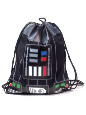 Bolsa gimnasio Darth Vader Star Wars