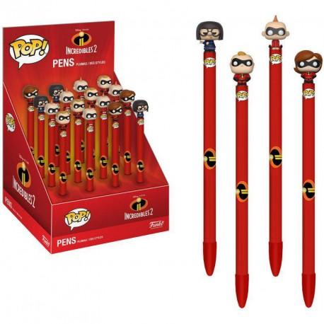 Bolígrafo Funko Pop! Los Increíbles 2 Disney
