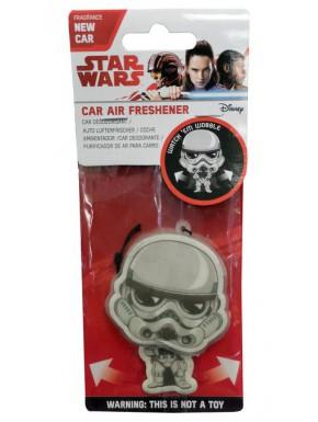 Ambientador coche Star Wars Trooper Móvil