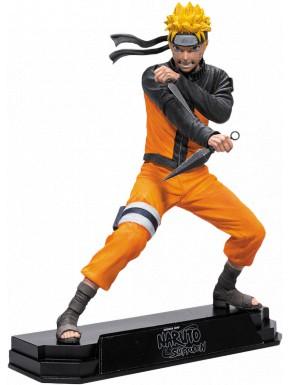 Figura Naruto Shippuden Color Tops McFarlane 18 cm
