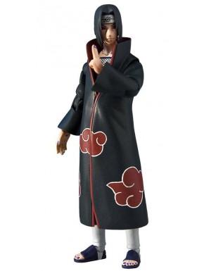 Figura Itachi Naruto Shippuden 10 cm