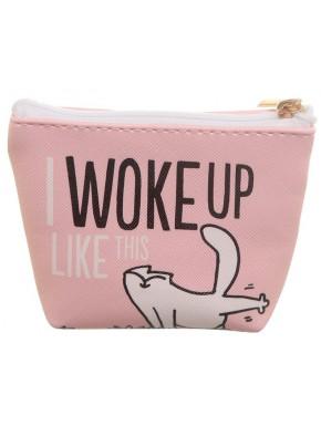 Estuche Neceser Simon's Cat Woke Up