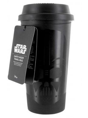 Vaso de Viaje Star Wars Darth Vader