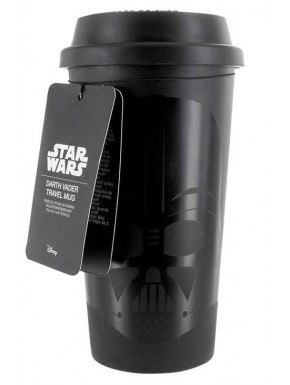 Vaso de Viaje Star Wars Darth Vader