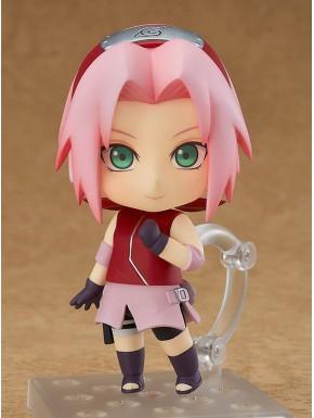 Figura Sakura Haruno Naruto Shippuden Nendoroid 833