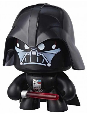 Figura Darth Vader Star Wars Mighty Muggs Hasbro