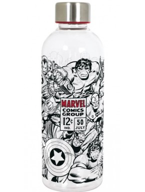 Botella Marvel Comics 850 ml