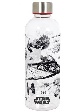 Botella Star Wars Naves 850 ml