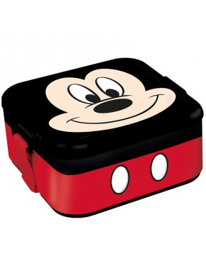 Fiambrera Mickey Mouse Disney