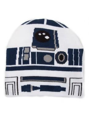 Gorro Beanie Star Wars R2-D2