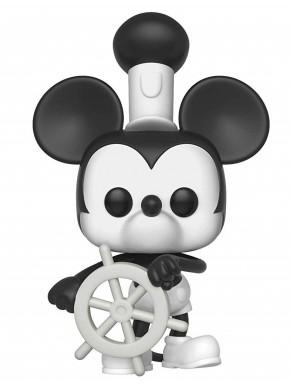 Funko Pop! Mickey Mouse El botero Willie Disney Ed. Especial