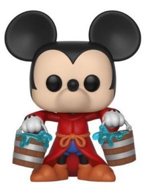 Funko Pop! Mickey Mouse Aprendiz Fantasía Disney Ed. Especial