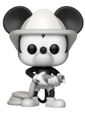 Funko Pop! Mickey Mouse Bombero Disney 90 Aniversario