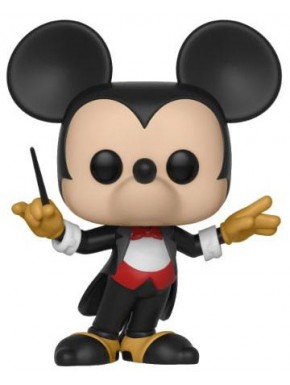 Funko Pop! Mickey Mouse Director Disney 90 Aniversario