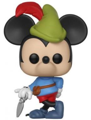 Funko Pop! Mickey Mouse El Sastrecillo Valiente Disney 90 Aniversario