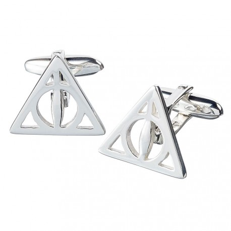 Gemelos Harry Potter Reliquias de la Muerte