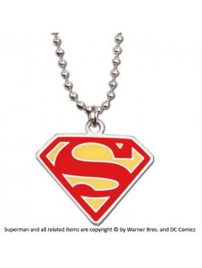 Colgante Superman color