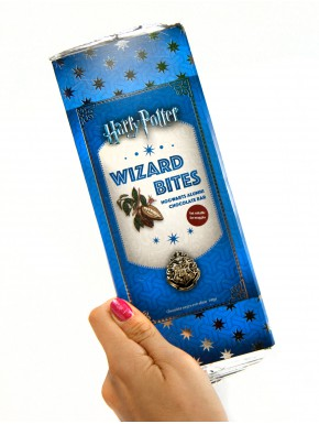 Chocolate Wizard Bites Harry Potter
