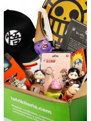 Caja sorpresa Manga Odoroki edition
