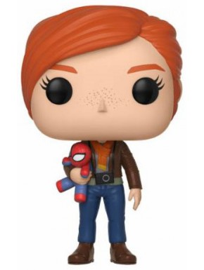 Funko Pop! Spiderman Videojuego Mary Jane Peluche