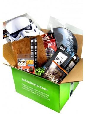 Caja sorpresa especial Star Wars Day